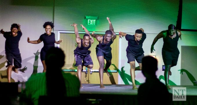 Nigerian Student Organization's 'The Tour' shows honest picture of Nigeria