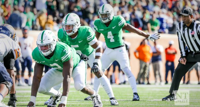 Football set to fry one-win Rice