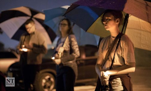 Denton honors Transgender Day of Remembrance