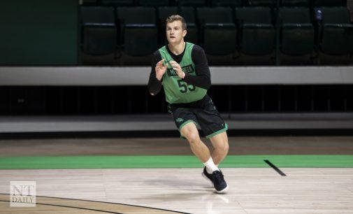 Recap: Mens basketball falls short on the road to No. 25 VCU