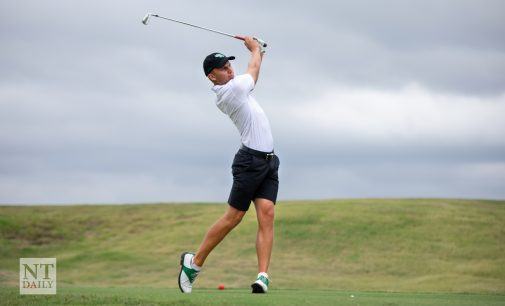 Mean Green Golf programs finish fall season in Bahamas and Hawaii