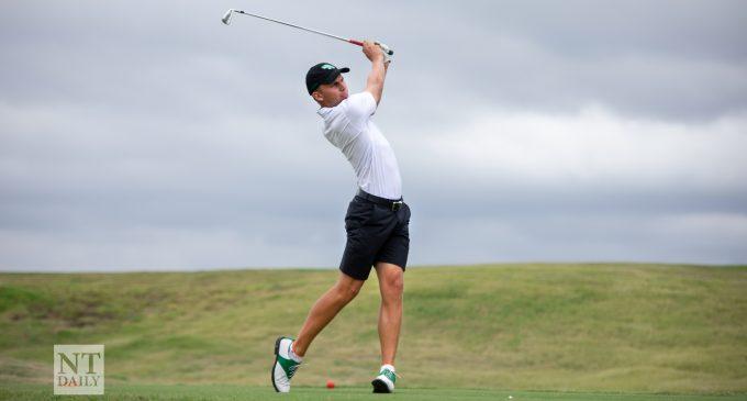 Mean Green Golf programs finish fall season in Bahamas and Hawaii