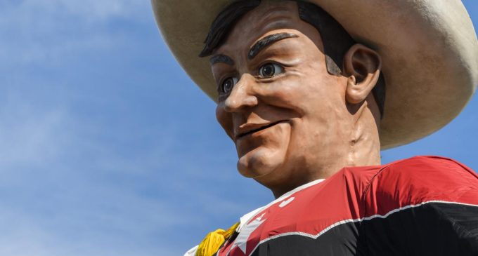 The Texas State Fair holds a dark, racist history that should not be ignored