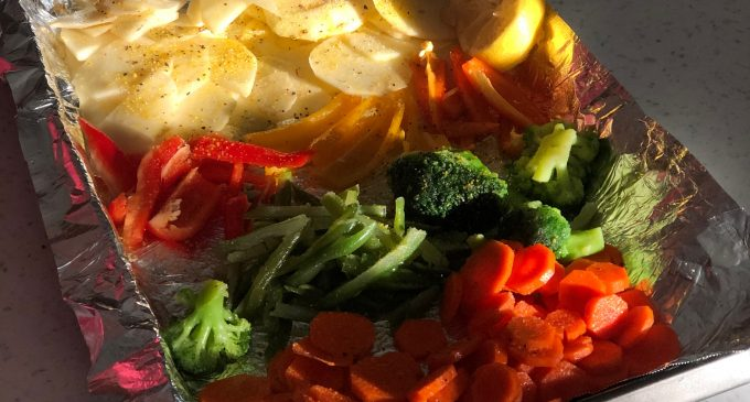 Eat your greens: Ways to make vegetables taste yummy