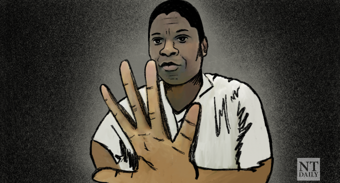 Rodney Reed should not be executed