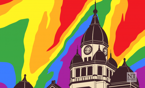Denton needs its own anti-discrimination ordinance