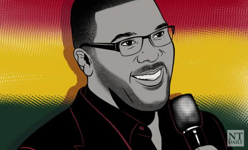 Tyler Perry is a modern-day superhero
