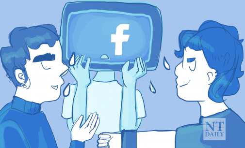Facebook's decline is its own fault