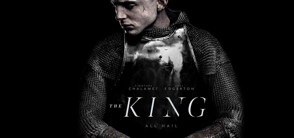 'The King:' Timothée Chalamet reigns supreme in Henry V role