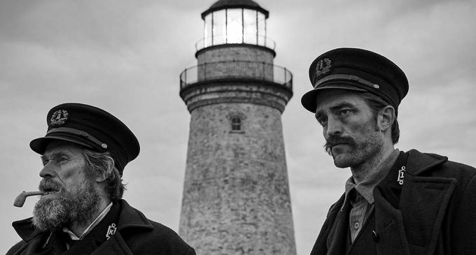 'The Lighthouse:' a true masterpiece of madness