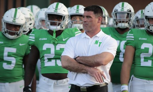 Littrell opens offseason with best recruiting class to date, signs 18 on National Signing Day