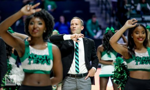 Home sweet home: How both basketball teams use the Super Pit to their advantage