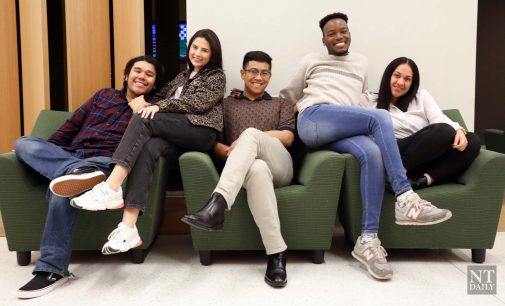 New campus organization encourages sustainability and inclusion among students
