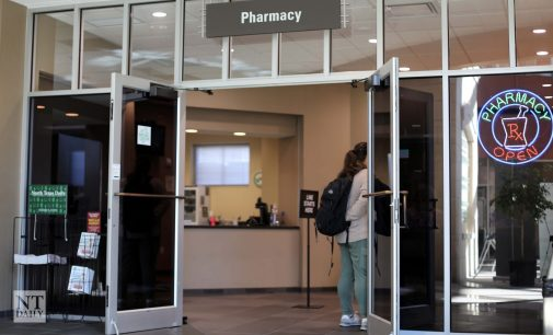 UNT pharmacy makes change to offer $10 birth control to students