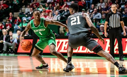 Recap: Mean Green loses in dramatic fashion to visiting Sooners