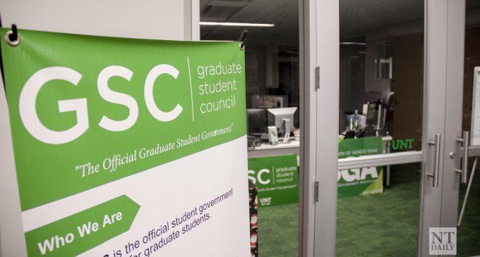 Graduate Student Council Senate talks drug reform at Dec. 3 meeting