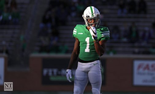 Junior wideout Jaelon Darden headlines as Conference USA announces All-Conference selections