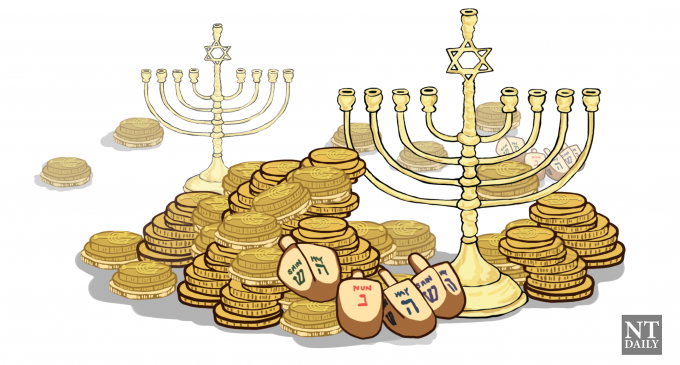 Hanukkah does not deserve to be sidelined anymore