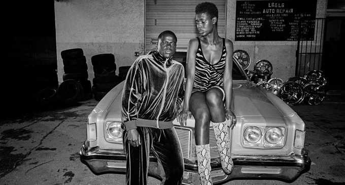 """Queen and Slim"" is more than a black version of Bonnie and Clyde"