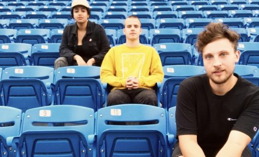 Kansas City band Stary scheduled to perform in Denton