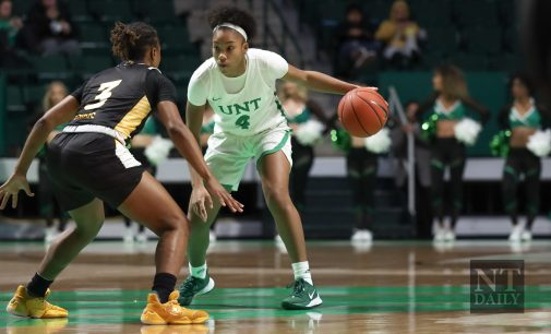 Recap: Mean Green drop fourth straight in their return home