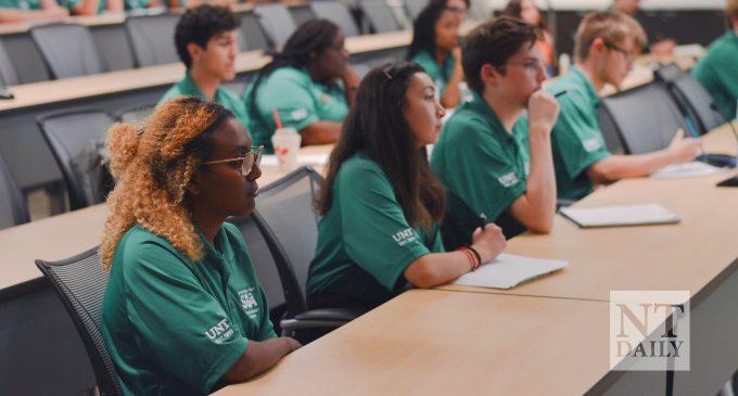 SGA seeks to continue last semester's efforts with new vice president and senators