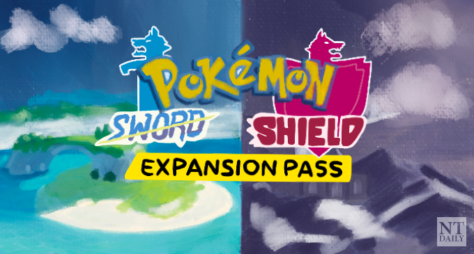 New Pokemon DLC shows signs of promise for the series