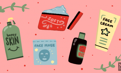 Sinister self-care: How the skincare industry is tearing you down