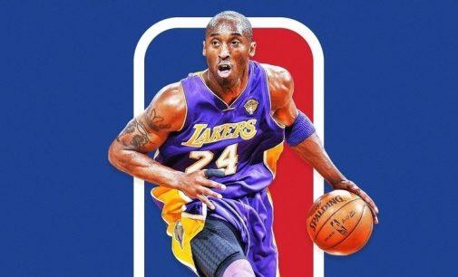 Kobe Bryant should be the next NBA Logo