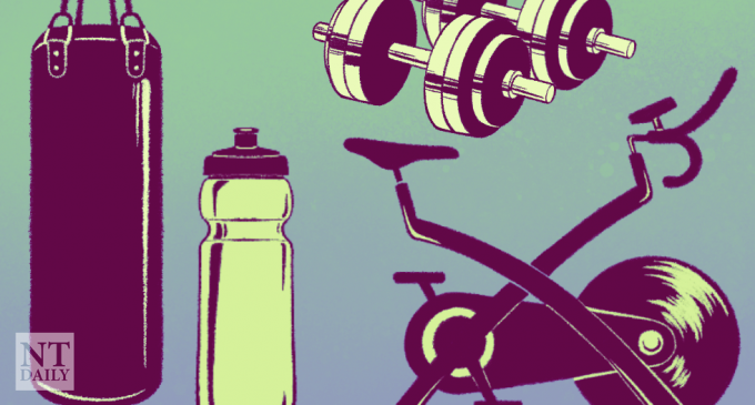 Tips for new gym-goers