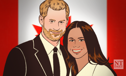Meghan Markle and Prince Harry stepping back is a good move
