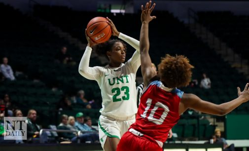 Recap: Women's basketball ends four game losing streak with overtime win against Louisiana Tech