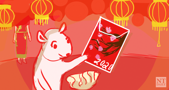 Ways for everyone to celebrate Lunar New Year