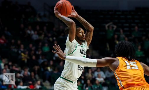 Recap: Men's basketball closes out UTEP, captures eighth consecutive win in conference play