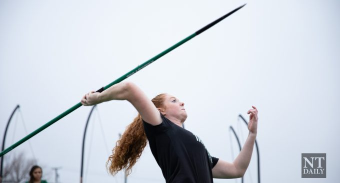 Recap: Track and field throwers set high marks in Lubbock, Texas