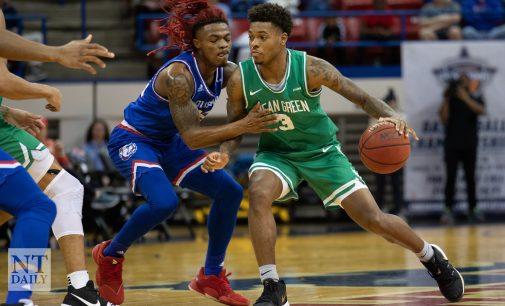 Recap: Men's basketball stuns Louisiana Tech at the buzzer