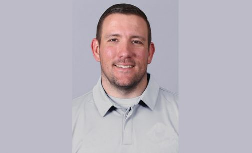 Football: Mike Bloesch hired as co-offensive coordinator and offensive line coach