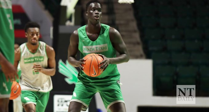 Meet Deng Geu: The Journeyman