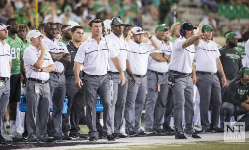 North Texas football adds Mike Ekeler as special teams coordinator in his second stint with Mean Green