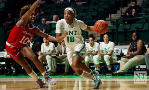 Recap: Women's basketball comes up short on the road against UTEP