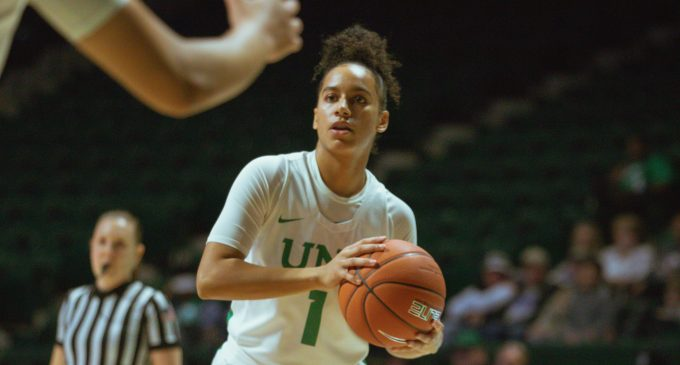 Recap: Women's basketball loses in heartbreaking fashion at Florida Atlantic
