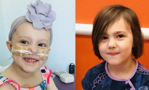 UNT organization raises money for Miracle Children