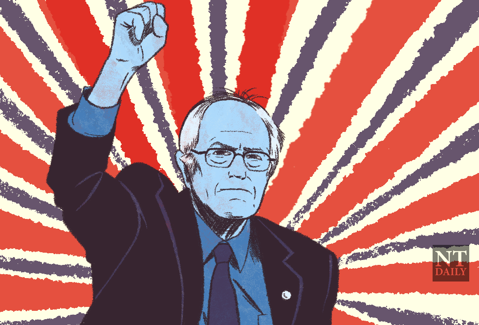 The Daily recommends Bernie Sanders for the 2020 Democratic Primary