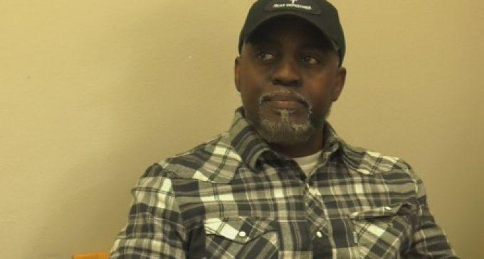 Kevin Tarver, Darius' father, disputes Denton PD account of shooting