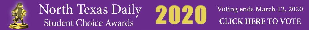 SCA 2020 Vote