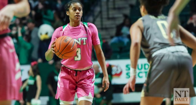 Points from turnovers and missed free-throws make North Texas fall to Alabama-Birmingham