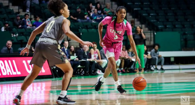 Women's basketball drops seventh straight at Rice