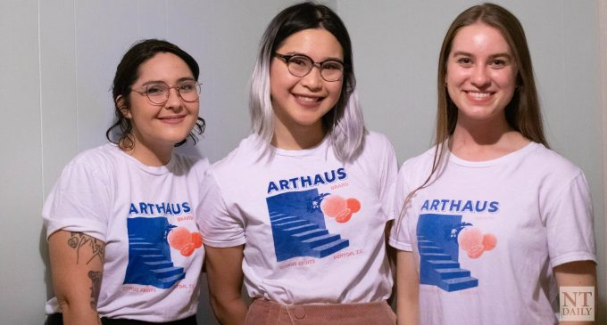 ARTHaus returns with new partnership