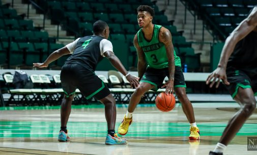 Mean Green maintain similar focus entering Bonus Play