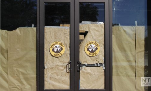 Originally scheduled to open in the spring, Einstein Bros. Bagels opening delayed until summer